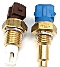 RS Cosworth YB ACT (Brown) & ECT (Blue) Engine Sensors
